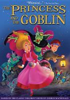 Cover image for The princess and the goblin