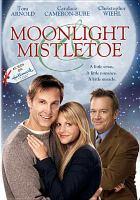 Cover image for Moonlight & mistletoe