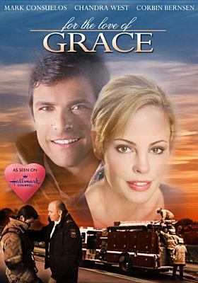 Cover image for For the love of Grace