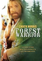 Cover image for Forest warrior