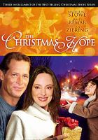 Cover image for The Christmas hope