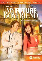 Cover image for My future boyfriend