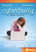 Cover image for Cyberbully