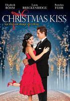 Cover image for A Christmas kiss
