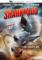 Cover image for Sharknado
