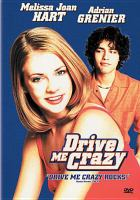 Cover image for Drive me crazy