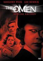 Imagen de portada para The omen [videorecording DVD] (Gregory Peck version)