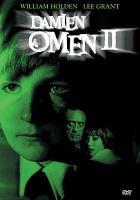 Cover image for Damien, Omen II