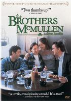 Cover image for The Brothers McMullen [videorecording DVD]