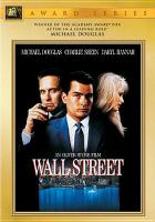 Imagen de portada para Wall Street