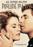 Cover image for Prelude to a kiss