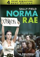 Cover image for Norma Rae
