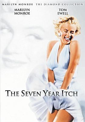 Imagen de portada para The seven year itch