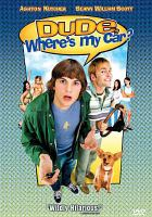 Cover image for Dude, where's my car?