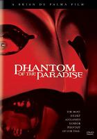 Cover image for Phantom of the Paradise