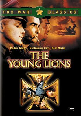 Cover image for The Young Lions