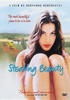 Cover image for Stealing beauty [videorecording DVD]
