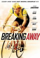 Cover image for Breaking away
