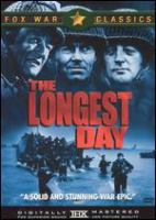 Cover image for The longest day