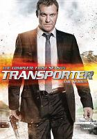 Cover image for Transporter, the series. Season 1, Complete