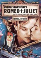 Imagen de portada para Romeo + Juliet (Leonardo di Caprio version)