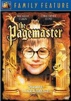 Cover image for The Pagemaster