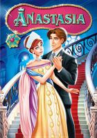 Cover image for Anastasia (animated)