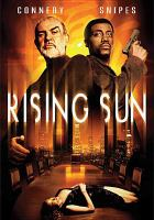 Cover image for Rising sun [videorecording DVD]