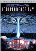 Cover image for Independence day