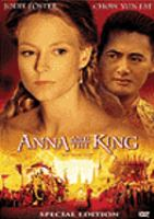 Cover image for Anna and the king