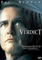 Cover image for The verdict