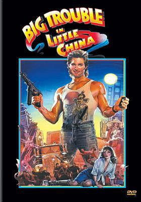 Cover image for Big trouble in Little China