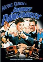 Cover image for Johnny Dangerously