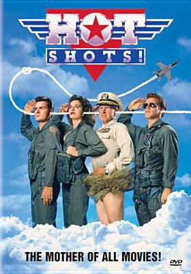 Cover image for Hot shots!