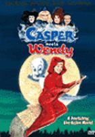 Cover image for Casper meets Wendy