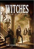 Cover image for Witches of East End. Season 2, Complete