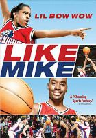 Cover image for Like Mike
