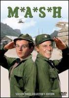 Cover image for M*A*S*H. Season 3
