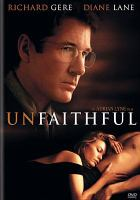 Cover image for Unfaithful