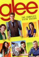 Cover image for Glee. Season 5, Complete [videorecording DVD].