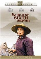 Imagen de portada para The inn of the sixth happiness [videorecording DVD]