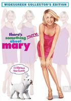 Imagen de portada para There's something about Mary [videorecording DVD]