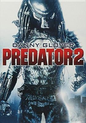 Cover image for Predator 2