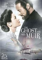 Cover image for The ghost and Mrs. Muir