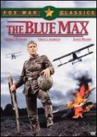 Cover image for The blue max