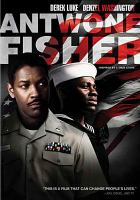 Cover image for Antwone Fisher