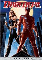 Cover image for Daredevil