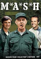 Cover image for M*A*S*H. Season 4
