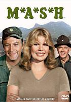 Cover image for M*A*S*H. Season 5