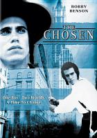 Cover image for The chosen